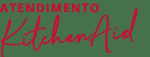 Logo Atendimento KitchenAid